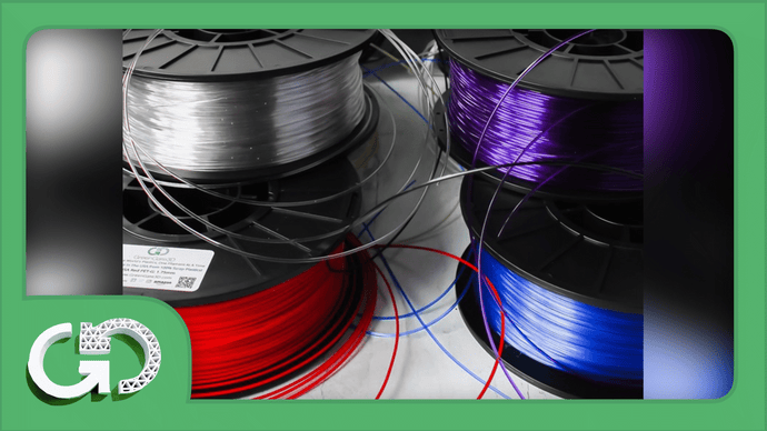 "Why ""Recycled"" Doesn't Mean Inferior for 3D Printing Filament"