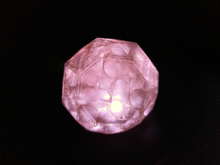 Load image into Gallery viewer, Pink Grapefruit: Recycled PET-G