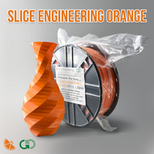 Load image into Gallery viewer, Slice Engineering Orange: Recycled PET-G