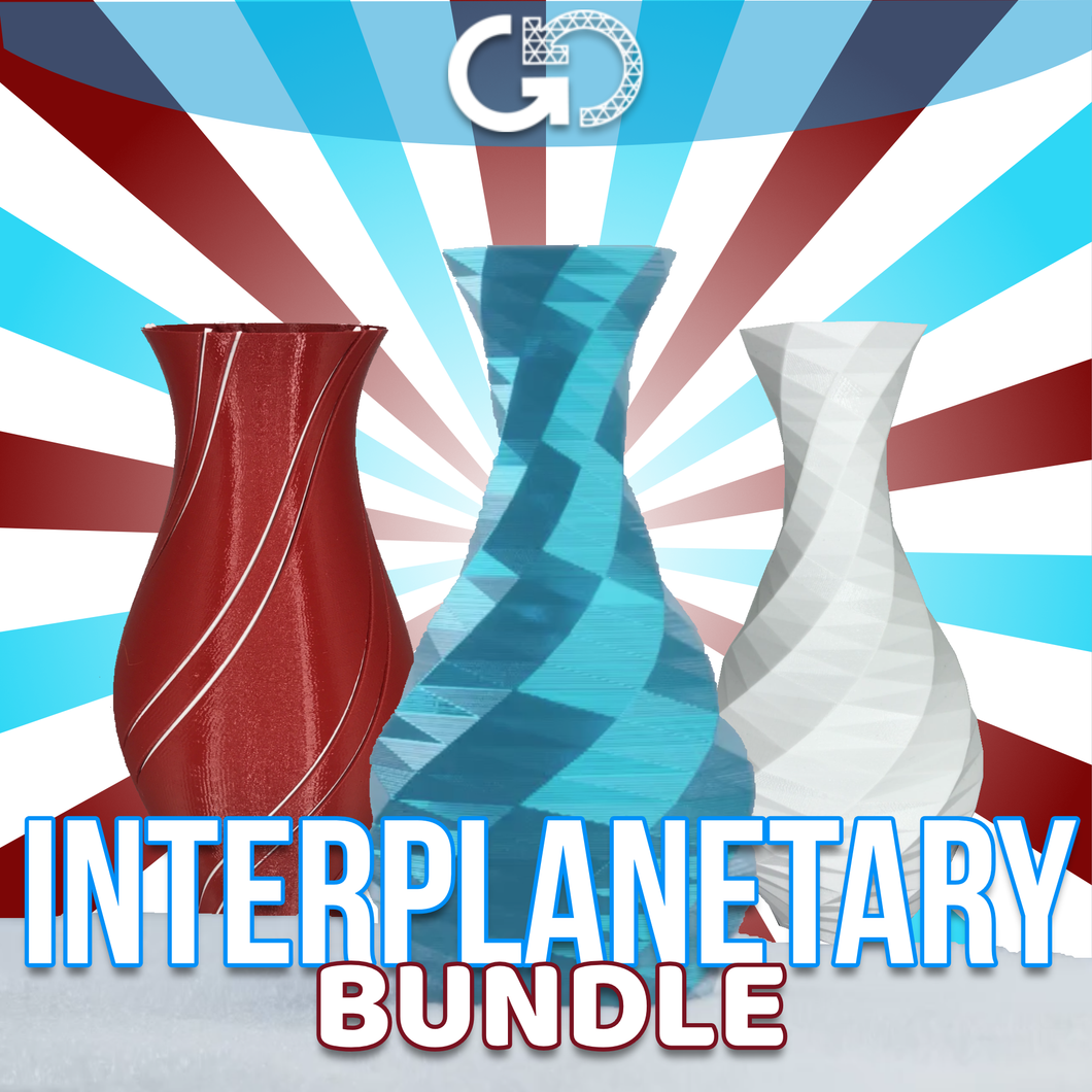 Interplanetary Bundle