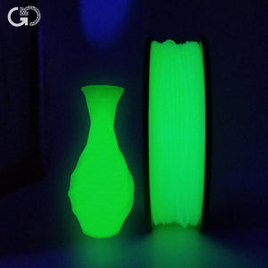 Glow In The Dark: Recycled PET-G