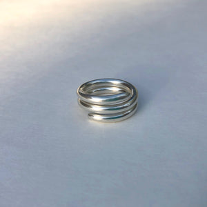 Coil Ring Large