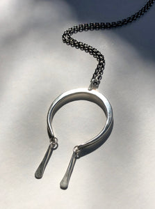 Moonrise Necklace