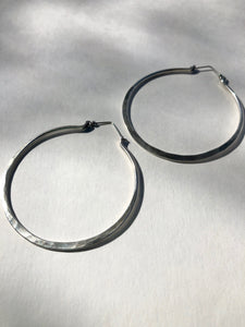 Forged Hoops Large