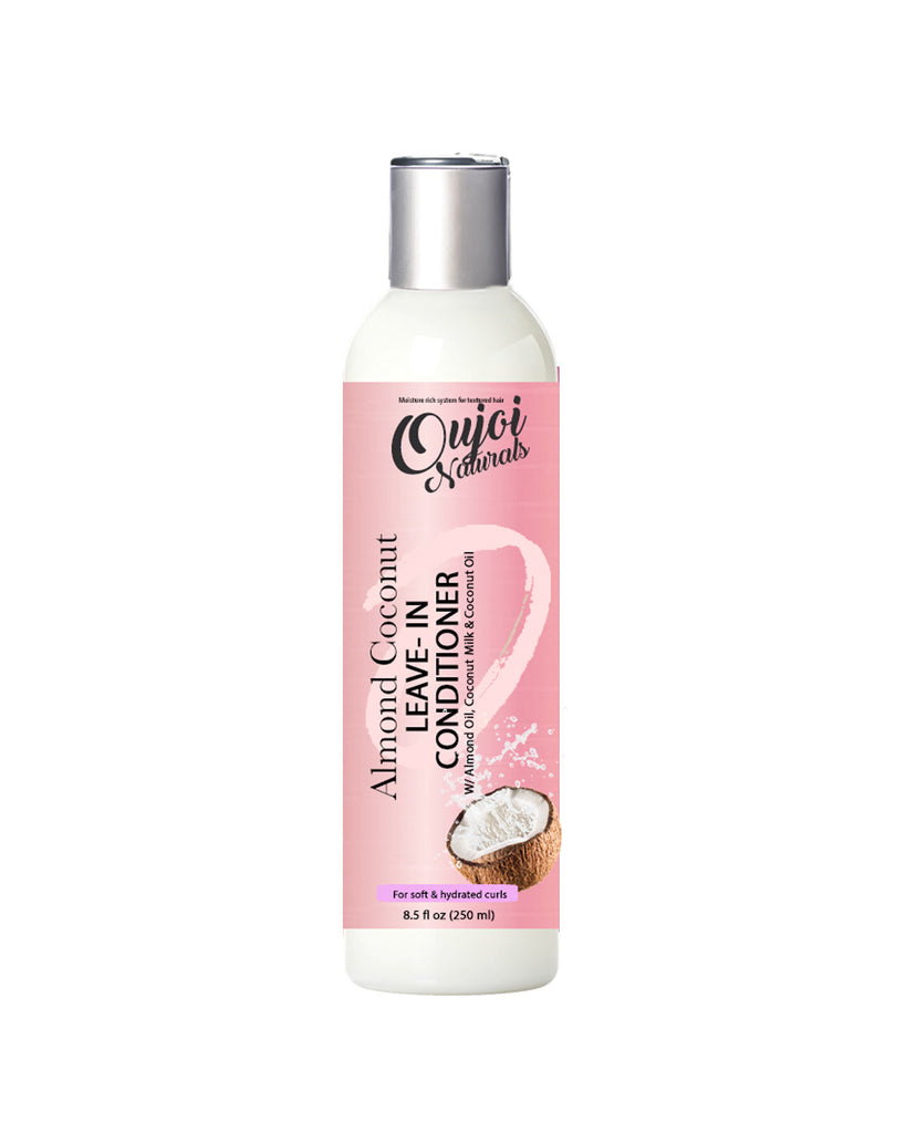 ALMOND COCONUT LEAVE-IN CONDITIONER