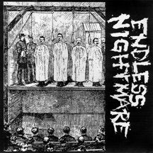 ENDLESS NIGHTMARE self titled 7""