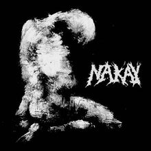 Load image into Gallery viewer, SICK/TIRED / NAK'AY split 7""