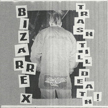 Load image into Gallery viewer, MIXOMATOSIS / BIZARRE X split 7""