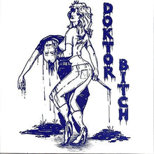 Load image into Gallery viewer, ASS / DOKTOR BITCH split 7""
