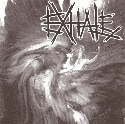 EXHALE / DIALLO split 7