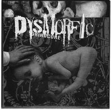 Load image into Gallery viewer, DYSMORFIC / DEATH ON/OFF split 7""