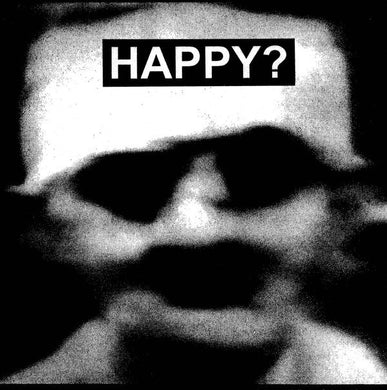 HAPPY? anger 7
