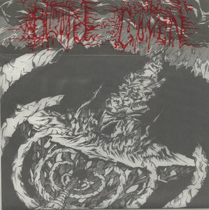 BLOOD COVEN true fucking metal 7""