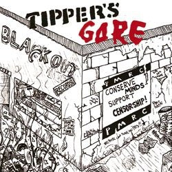 TIPPER'S GORE musical holocaust 7""