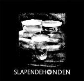 Load image into Gallery viewer, SLAPENDEHONDEN / INTESTINAL INFECTION split 7""