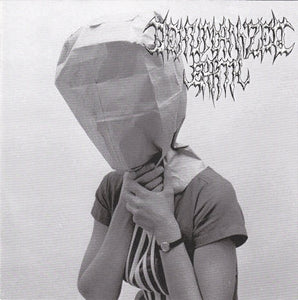 DEHUMANIZED EARTH / DIS-EASED split 7""