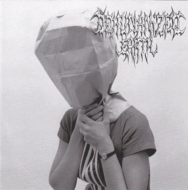 DEHUMANIZED EARTH / DIS-EASED split 7