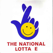 Load image into Gallery viewer, ACTIVE MINDS the national lotta e 7""