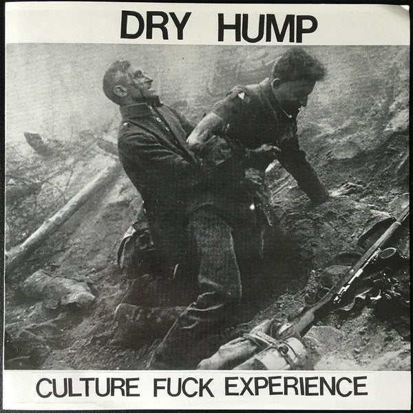 DRY HUMP culture fuck experience 7
