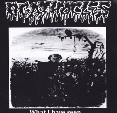AGATHOCLES / G.I. JOKE split 7