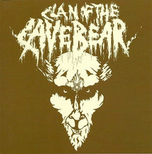 Load image into Gallery viewer, CLAN OF THE CAVE BEAR / SELF DESTRUCT BUTTON split 7""