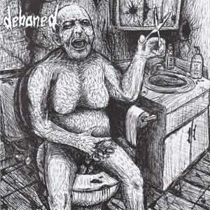 MESRINE / DEBONED split 7""