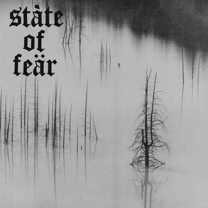 STATE OF FEAR self titled 7""