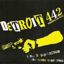 Load image into Gallery viewer, DETROIT 442 / FUNERAL MARCH split 7""