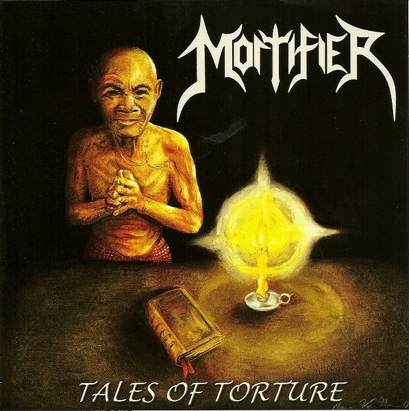 MORTIFIER tales of torture 7