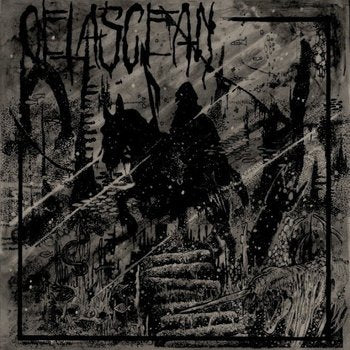 CETASCEAN self titled 7