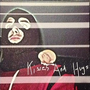 KISSES AND HUGS nothing has changed 12""