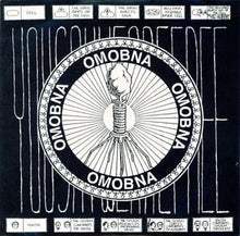 Load image into Gallery viewer, OMOBNA / PUS split 7""