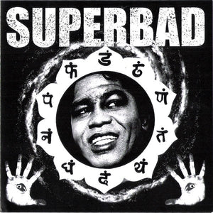 SUPERBAD east river deathsquad 7""