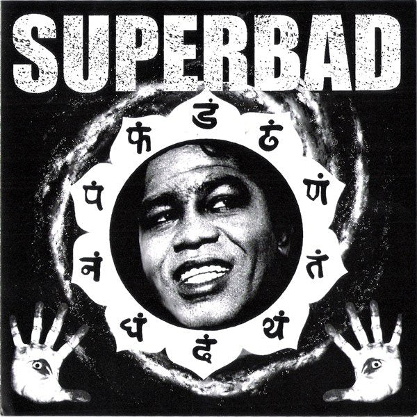 SUPERBAD east river deathsquad 7
