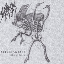 Load image into Gallery viewer, SHITFUN / SETE STAR SEPT split 7""