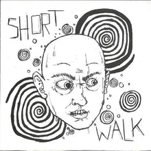 Load image into Gallery viewer, LIFES / SHORT WALK split 7""