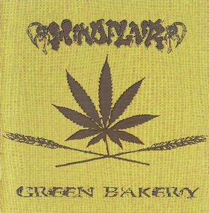 MINDFLAIR green bakery 12""