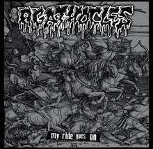 Load image into Gallery viewer, AGATHOCLES / CAUSE OF DIVORCE split 10""