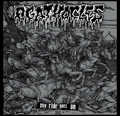 AGATHOCLES / CAUSE OF DIVORCE split 10