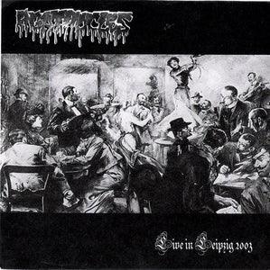 AGATHOCLES / ROT IN PIECES split 7""
