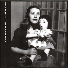 Load image into Gallery viewer, SCARE TACTIC self titled 7""