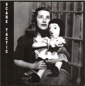 SCARE TACTIC self titled 7""