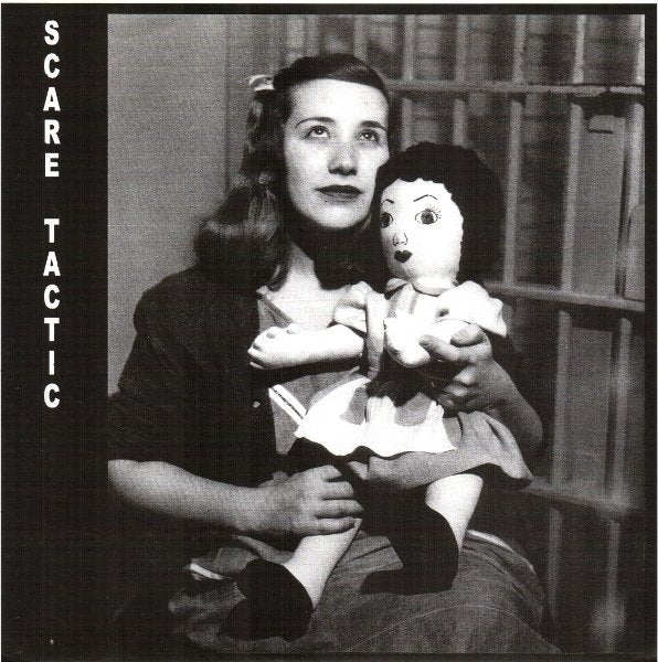 SCARE TACTIC self titled 7