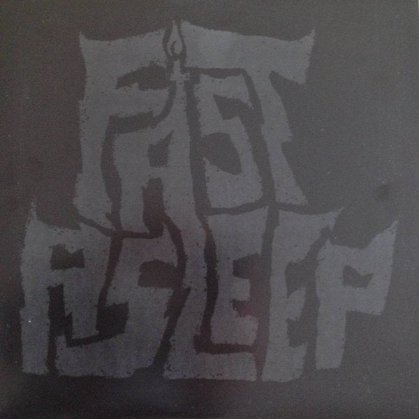 FAST ASLEEP self titled 12