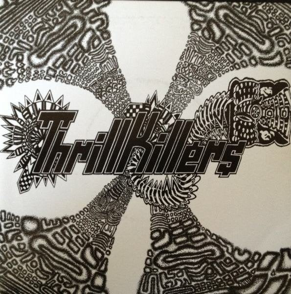 THRILLKILLERS natural deselection 7