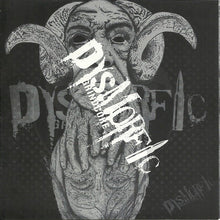 Load image into Gallery viewer, DYSMORFIC / REPULSIONE split 7""