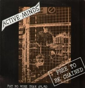 ACTIVE MINDS free to be chained 12