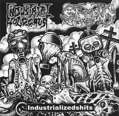 SHITFUN / INDUSTRIAL HOLOCAUST split 7