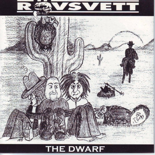 RÖVSVETT the dwarf 7