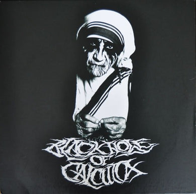 BLACK HOLE OF CALCUTTA self titled 12